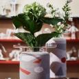 Vázy Cockerel