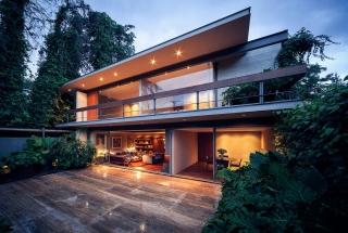 Casa Sierra Leona - Pocta Moderne