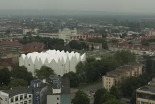 Unikátna nevšednosť v Poľsku