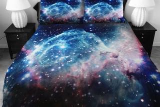 Zaspávajte medzi hviezdami