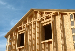 Marek, Svidník: Stavby a ich zmeny