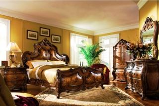 Zuzana, Ružomberok - Ako na starožitný nábytok?