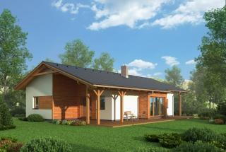 Komfortné a kvalitné bývanie - LARGO 147