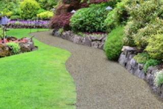 Kamienkový koberec Topstone