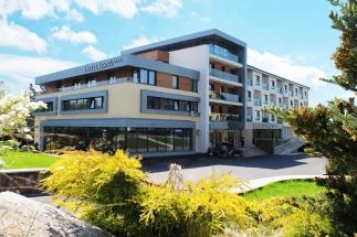 Hotel Lesná**** láka na slovenské veľhory a francúzsku rafinovanosť