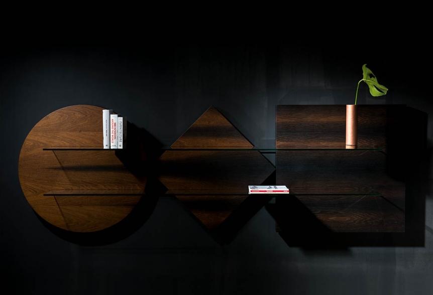 Knižnica ECHO, Atelier Michal Hagara