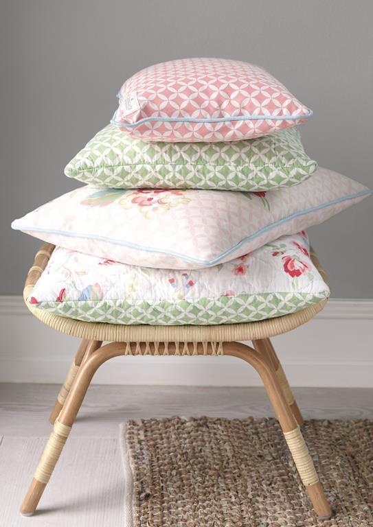 Textílie sú dušou provensálskeho dizajnu