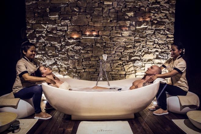 Ak túžite po ozajstnej regenerácii tela a mysle, doprajte si ju v autentickom Lesná Spa by L'Occitane